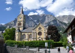 Evangelische Kirche Ramsau am Dachstein